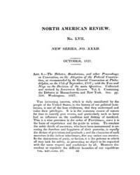 The North American Review : Volume 0025,... by University of Northern Iowa