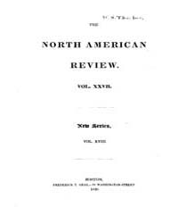 The North American Review : Volume 0027,... by University of Northern Iowa
