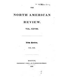 The North American Review : Volume 0028,... by University of Northern Iowa