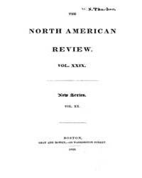 The North American Review : Volume 0029,... by University of Northern Iowa
