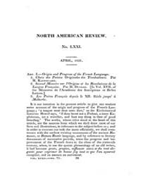 The North American Review : Volume 0032,... by University of Northern Iowa
