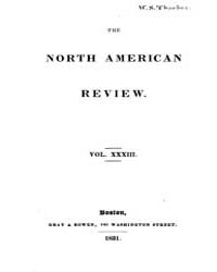 The North American Review : Volume 0033,... by University of Northern Iowa