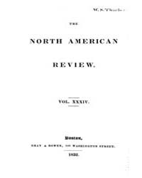The North American Review : Volume 0034,... by University of Northern Iowa