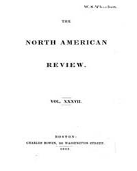 The North American Review : Volume 0037,... by University of Northern Iowa
