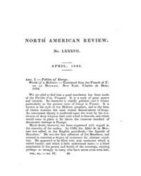 The North American Review : Volume 0040,... by University of Northern Iowa