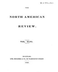 The North American Review : Volume 0046,... by University of Northern Iowa