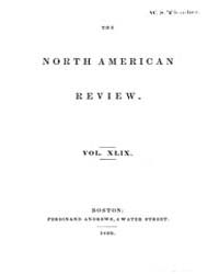 The North American Review : Volume 0049,... by University of Northern Iowa