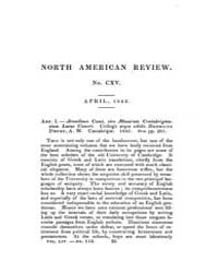 The North American Review : Volume 0054,... by University of Northern Iowa