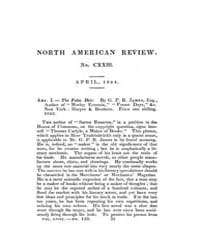 The North American Review : Volume 0058,... by University of Northern Iowa