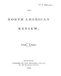 The North American Review : Volume 0062,... by University of Northern Iowa