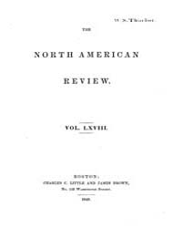 The North American Review : Volume 0068,... by University of Northern Iowa