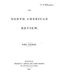 The North American Review : Volume 0072,... by University of Northern Iowa