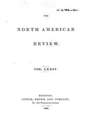 The North American Review : Volume 0074,... by University of Northern Iowa
