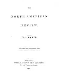 The North American Review : Volume 0076,... by University of Northern Iowa