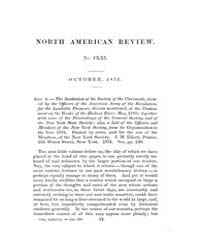 The North American Review : Volume 0077,... by University of Northern Iowa