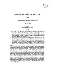 The North American Review : Volume 0007,... by University of Northern Iowa