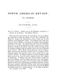 The North American Review : Volume 0083,... by University of Northern Iowa