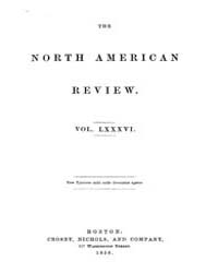 The North American Review : Volume 0086,... by University of Northern Iowa