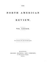 The North American Review : Volume 0089,... by University of Northern Iowa