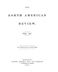 The North American Review : Volume 0090,... by University of Northern Iowa