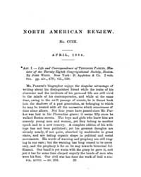 The North American Review : Volume 0098,... by University of Northern Iowa