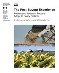 The Post-buyout Experience: Peanut and T... Volume Number 60 by Dohlman, Erik