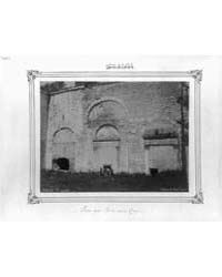 The Entrance of the Yedikule Seven Tower... by Frères, Abdullah