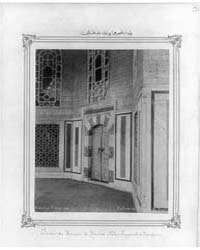 The Entrance of the Imperial Baghdad Pav... by Frères, Abdullah