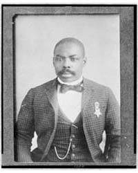 African American Photographs 1900 Paris ... by Burghardt, William, Edward