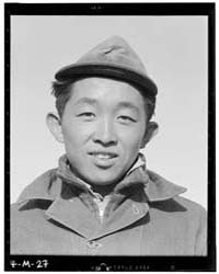 Richard Kobayashi, Farmer, Photograph Nu... by Adams, Ansel
