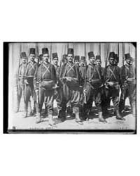 Turkish Army, Photograph Number 00093V by Library of Congress
