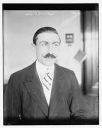 Nakle Moutran Pasha, Photograph Number 0... by Library of Congress