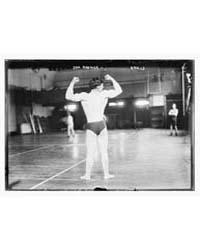 Sam Kramer, Photograph Number 02402V by Library of Congress