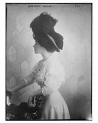 Marjorie Gould, Photograph Number 02816V by Library of Congress