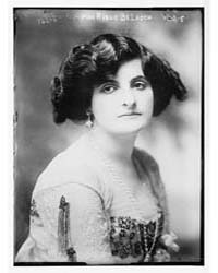 Miss Riena Belasco, Photograph Number 03... by Library of Congress