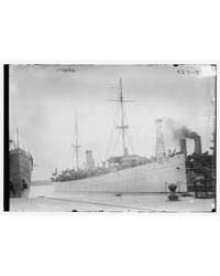 Marine Ship Prairie Readying to Leave, P... by Library of Congress