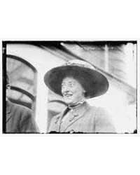 Lady Shackleton, Photograph Number 04776... by Library of Congress