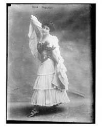 Bain Photograph Collections : Rose Prest... by Library of Congress