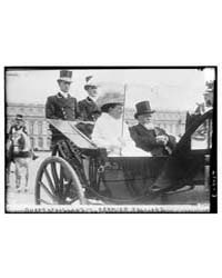 Queen of Holland, Premier Falliers, Phot... by Library of Congress