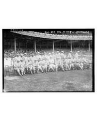 New York Giants at the Polo Grounds, New... by Library of Congress