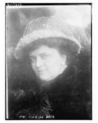 Mrs. Blanche Heye, Photograph Number 149... by Library of Congress