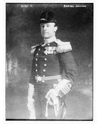 Admiral Jellicoe, Photograph Number 1690... by Library of Congress