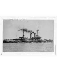 London Sister Ship of Bulwark, Photograp... by Library of Congress