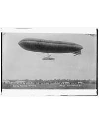 Astra Torres, Airship, Photograph Number... by Library of Congress
