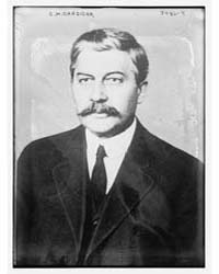 C.W. Danziger, Photograph Number 19158V by Library of Congress
