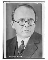 Dr. Gustav Renker, Photograph Number 200... by Library of Congress