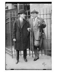 John Brown and Caruso, Photograph Number... by Library of Congress