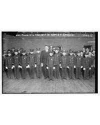 Jr. Police 15Th Precinct & Capt. J.F. Sw... by Library of Congress
