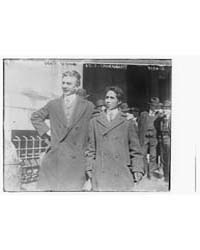 Ernst SE Kunna & Chandra Charkraberty, P... by Library of Congress