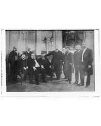 Russian Duma Group, Photograph Number 24... by Library of Congress